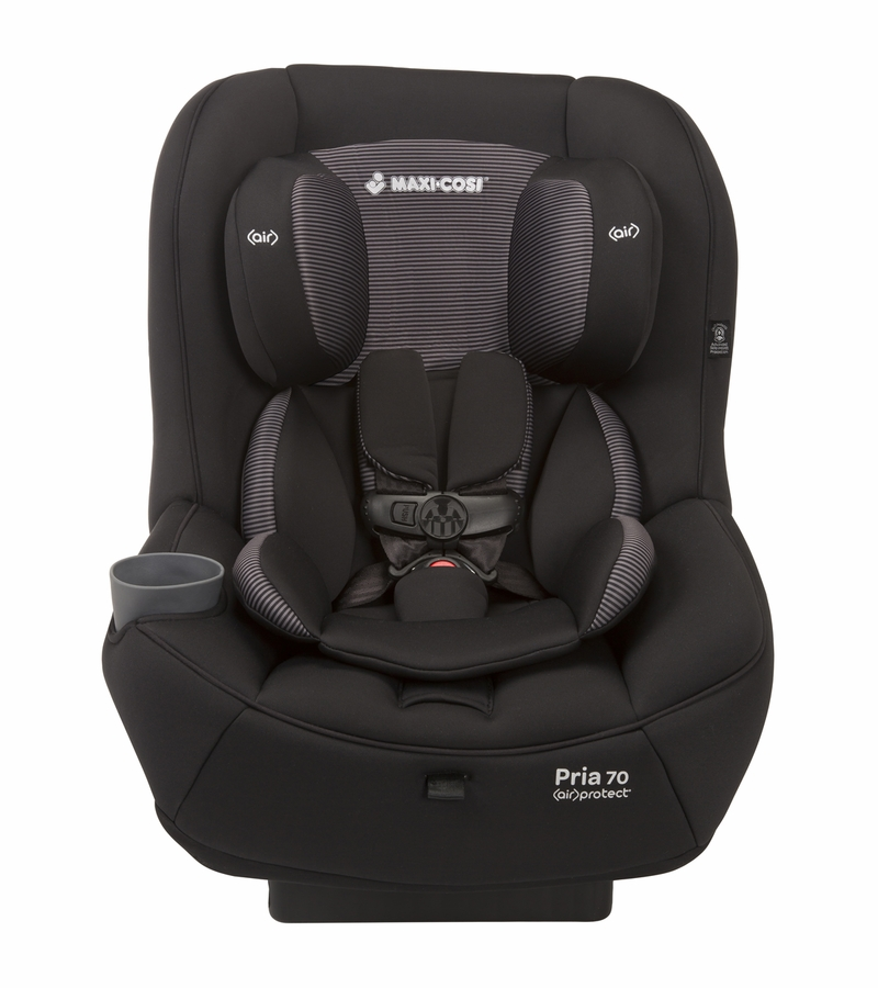 maxi cosi pria 70 convertible car seat black gravel. Black Bedroom Furniture Sets. Home Design Ideas