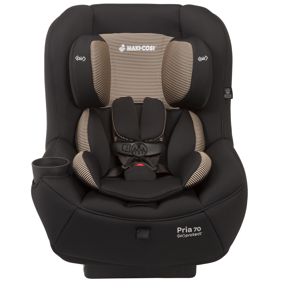 MAXI-COSI Pria 70 Convertible Car Seat - Black Toffee