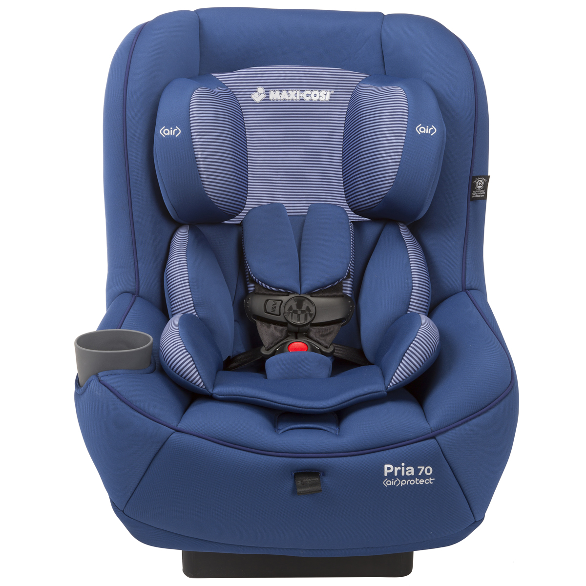 MAXI-COSI Pria 70 Convertible Car Seat - Blue Base