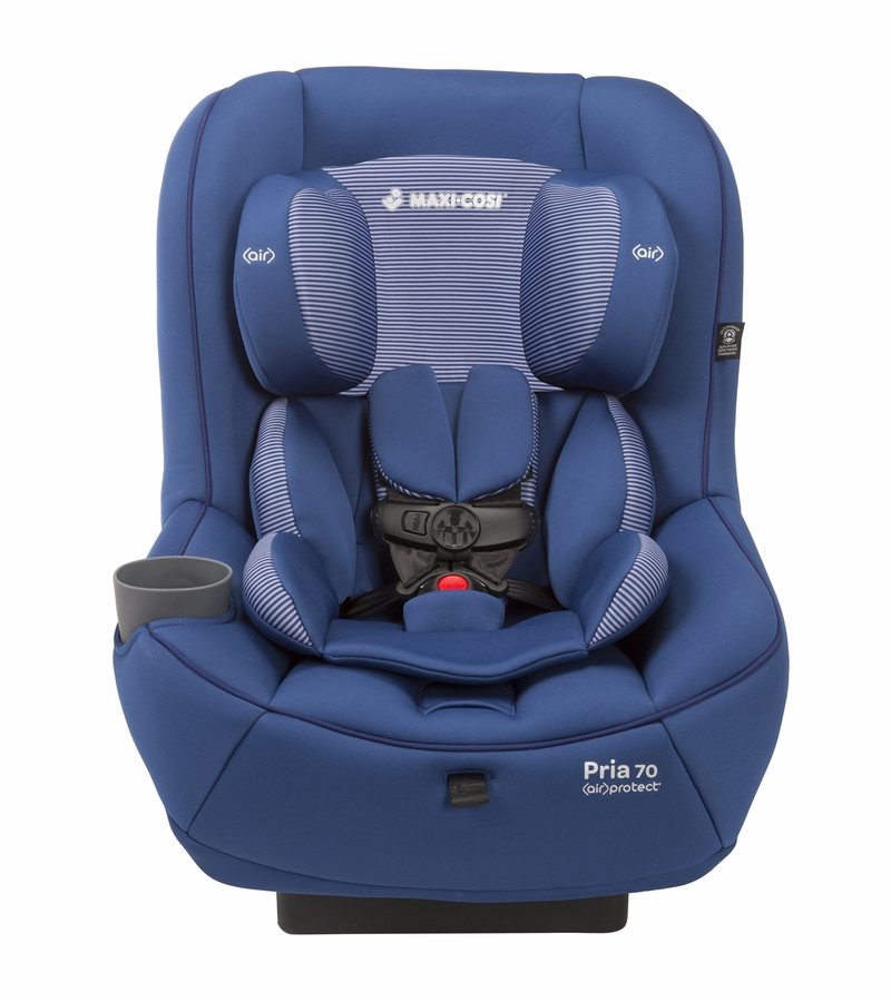 maxi cosi pria 70 convertible car seat blue base. Black Bedroom Furniture Sets. Home Design Ideas
