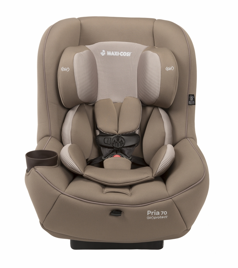maxi cosi pria 70 convertible car seat brown earth. Black Bedroom Furniture Sets. Home Design Ideas