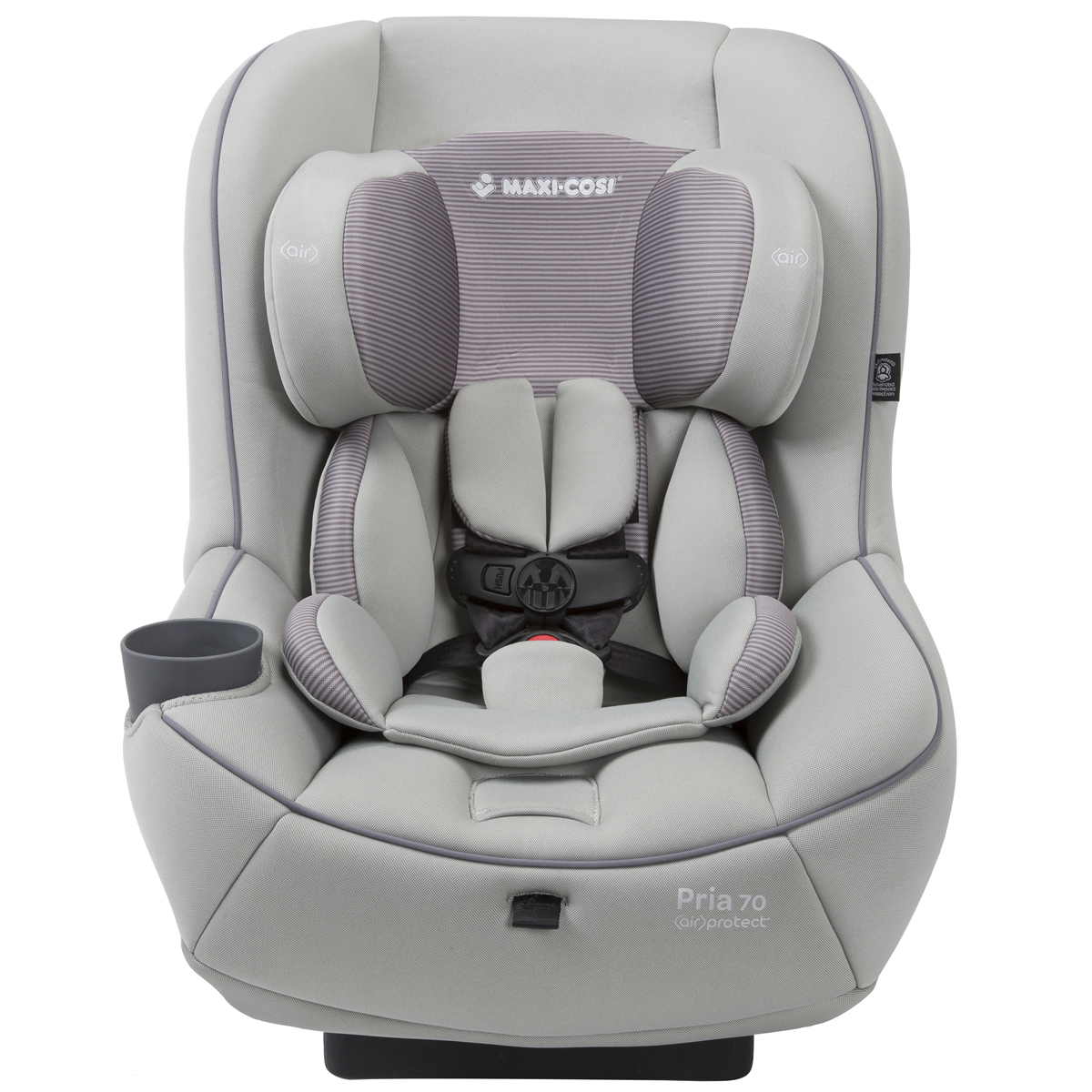 MAXI-COSI Pria 70 Convertible Car Seat - Grey Gravel