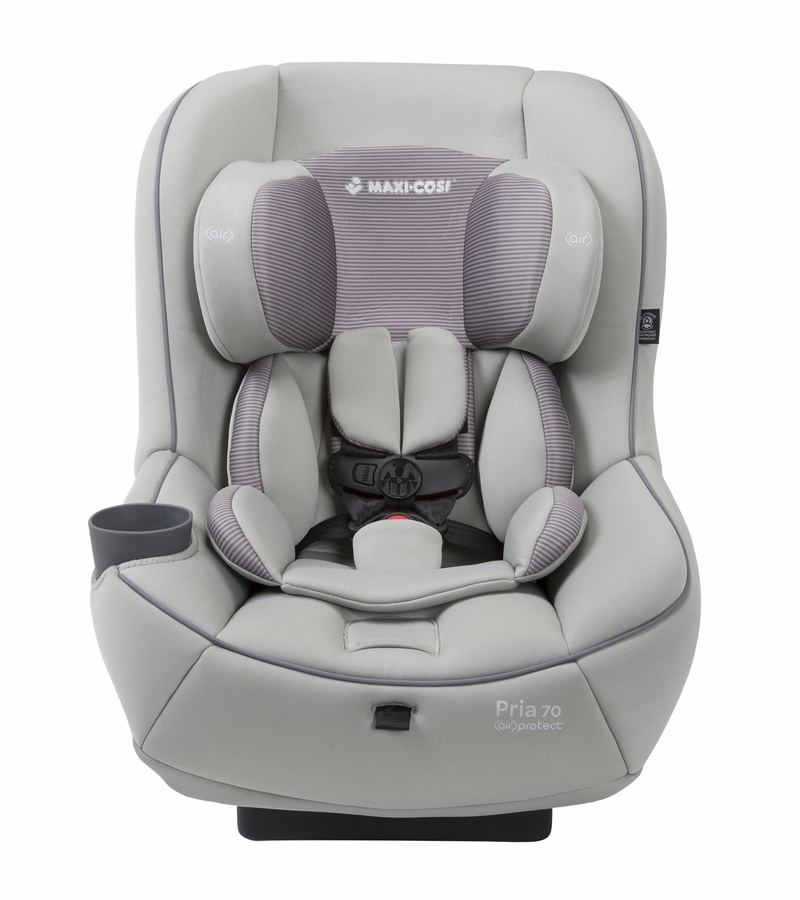 maxi cosi pria 70 convertible car seat grey gravel. Black Bedroom Furniture Sets. Home Design Ideas