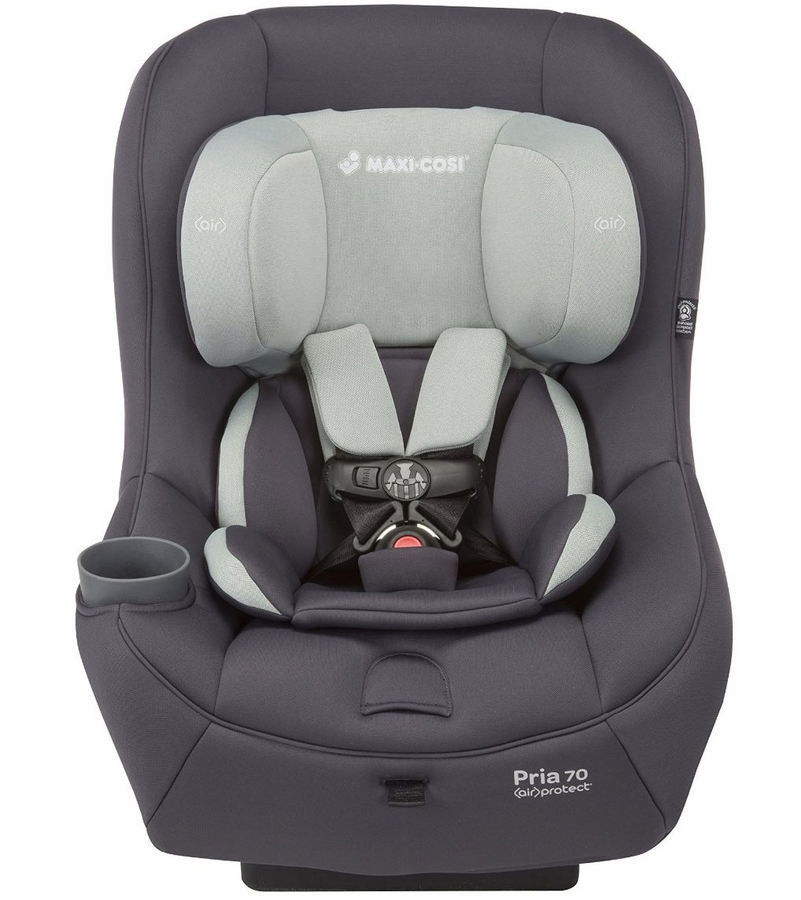 maxi cosi pria 70 convertible car seat mineral grey. Black Bedroom Furniture Sets. Home Design Ideas