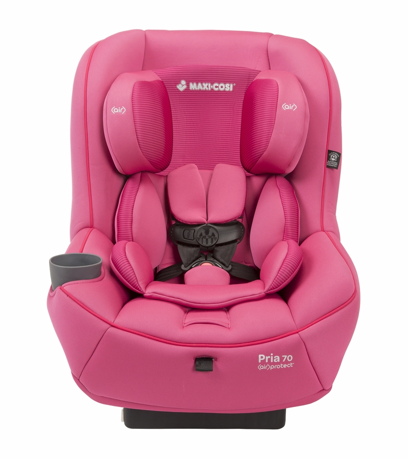 maxi cosi pria 70 convertible car seat pink berry. Black Bedroom Furniture Sets. Home Design Ideas
