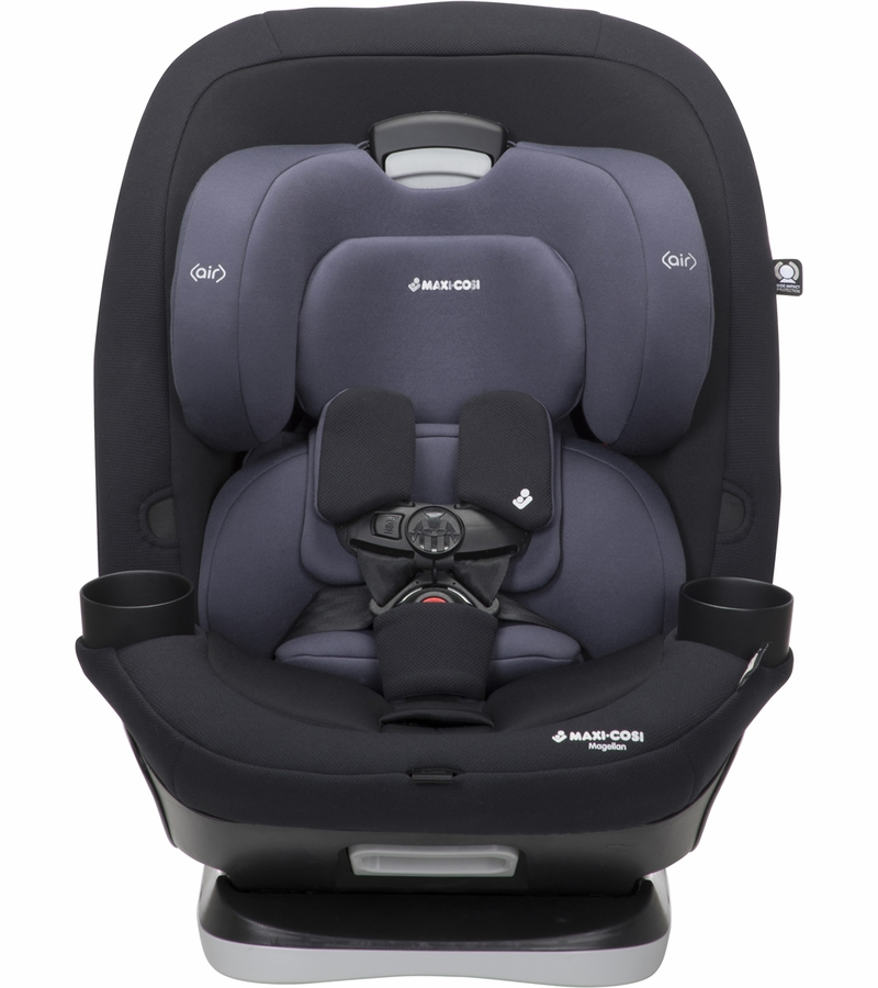 maxi cosi magellan 5 in 1 all in one convertible car seat midnight slate. Black Bedroom Furniture Sets. Home Design Ideas