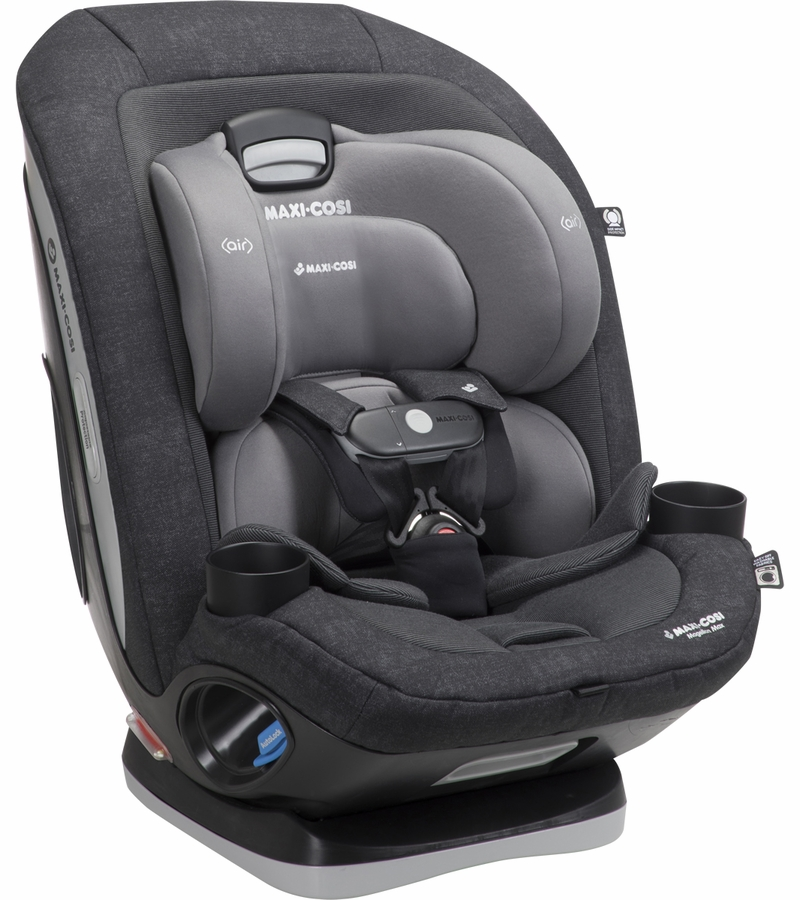 maxi cosi magellan max 5 in 1 all in one convertible car seat nomad black. Black Bedroom Furniture Sets. Home Design Ideas