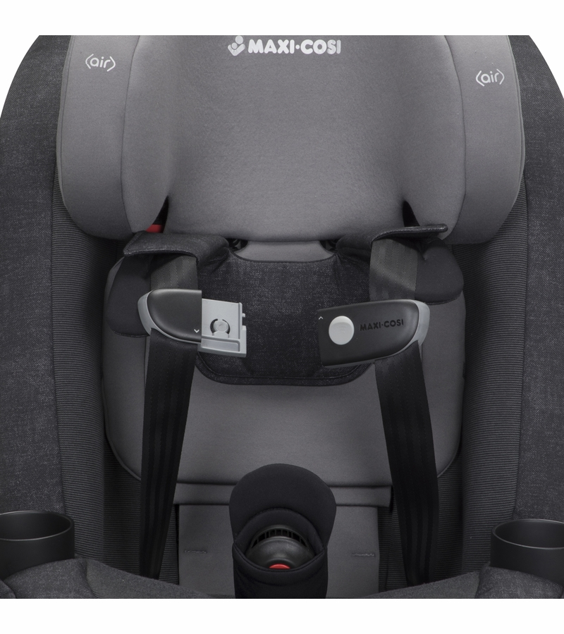 Maxi-Cosi Magellan Max 5-in-1 All-In-One Convertible Car Seat ...