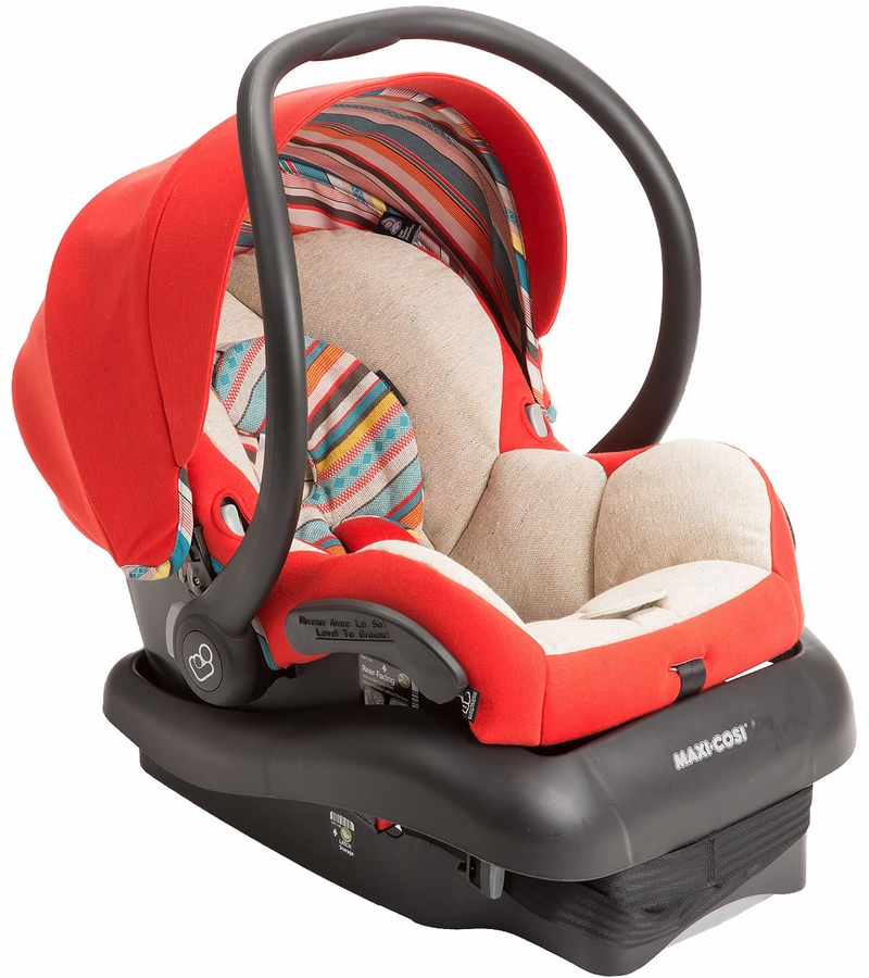 maxi cosi mico ap infant car seat bohemian red. Black Bedroom Furniture Sets. Home Design Ideas