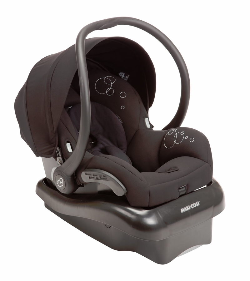 maxi cosi mico ap infant car seat 2014 devoted black. Black Bedroom Furniture Sets. Home Design Ideas