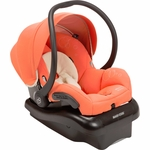Maxi Cosi Mico AP Infant Car Seat - Orange Zest