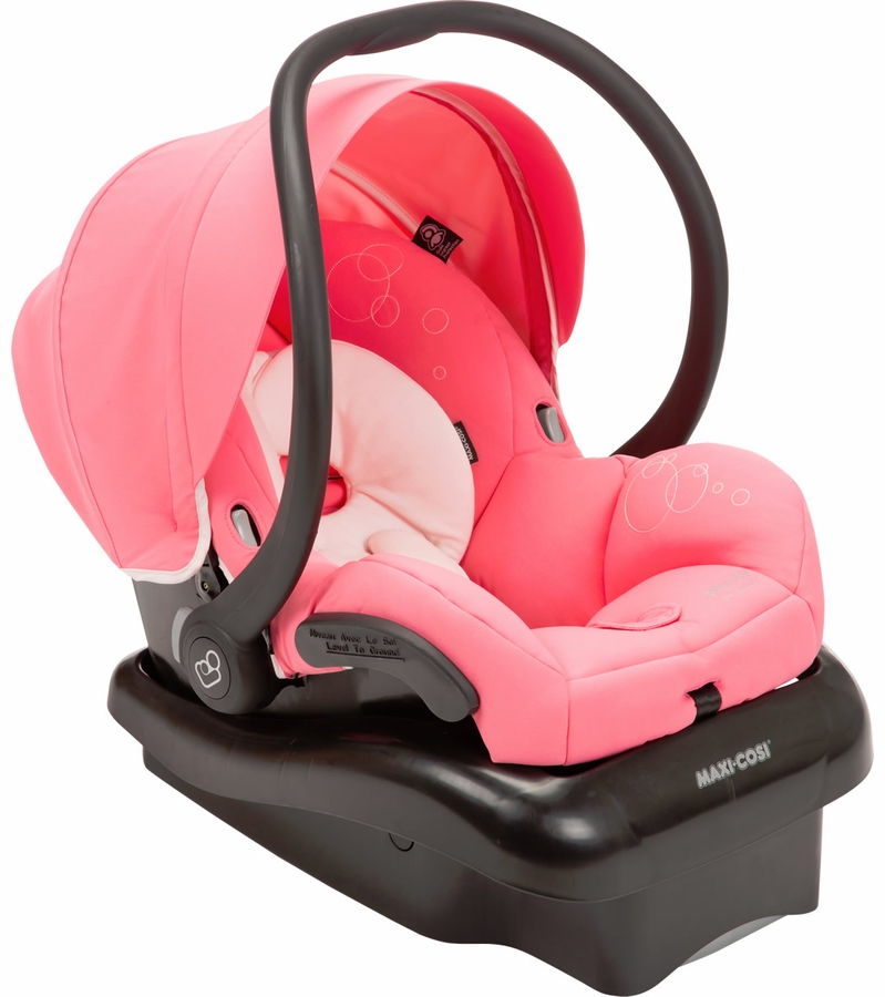 maxi cosi mico ap infant car seat 2014 pink precious. Black Bedroom Furniture Sets. Home Design Ideas