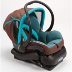 Maxi Cosi Mico Infant Car Seat in Choco 2010 Mint