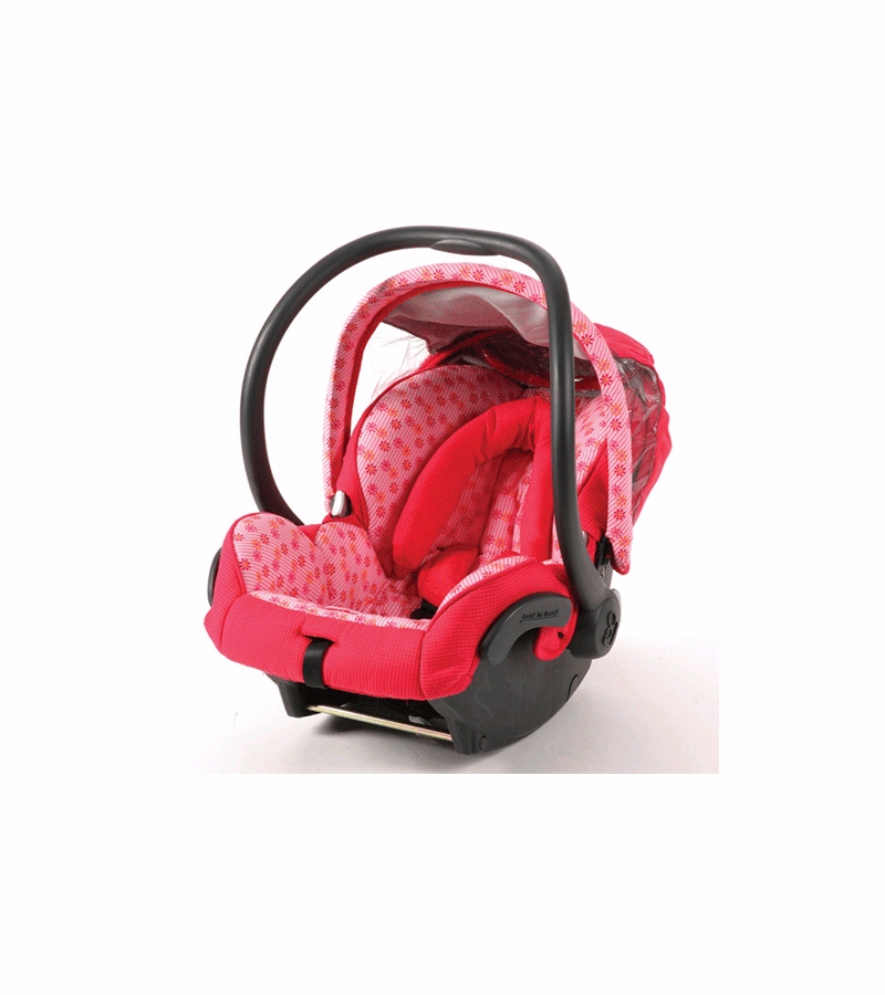 maxi cosi mico infant car seat in happy flowers. Black Bedroom Furniture Sets. Home Design Ideas