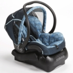 Maxi Cosi Mico Infant Car Seat in Magic Rose