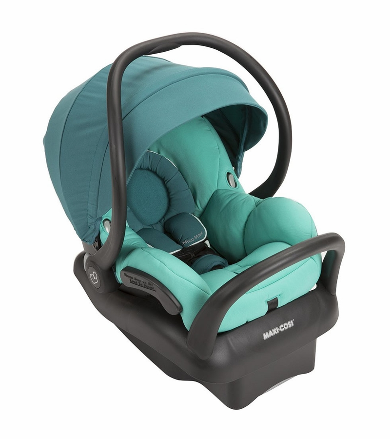 maxi cosi mico max 30 infant car seat atlantis green. Black Bedroom Furniture Sets. Home Design Ideas