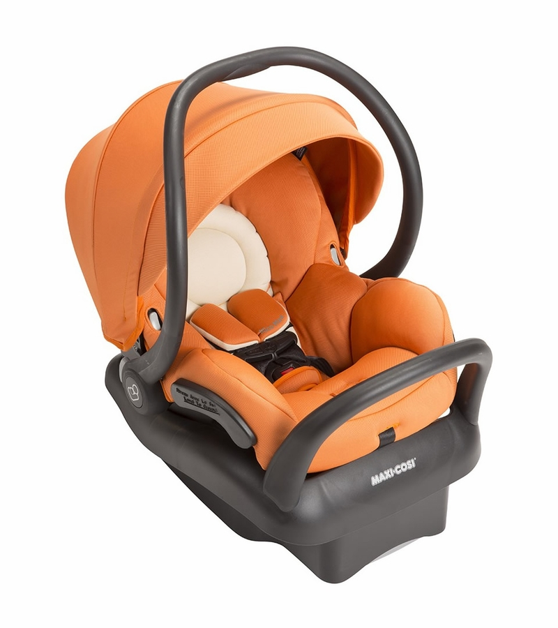 maxi cosi mico max 30 infant car seat autumn orange. Black Bedroom Furniture Sets. Home Design Ideas