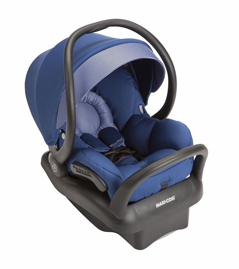 maxi cosi mico max 30 infant car seat blue base. Black Bedroom Furniture Sets. Home Design Ideas