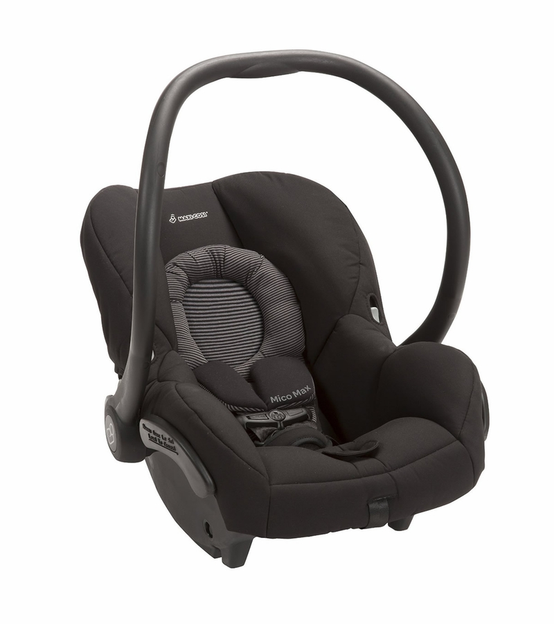 maxi cosi mico max 30 infant car seat devoted black. Black Bedroom Furniture Sets. Home Design Ideas