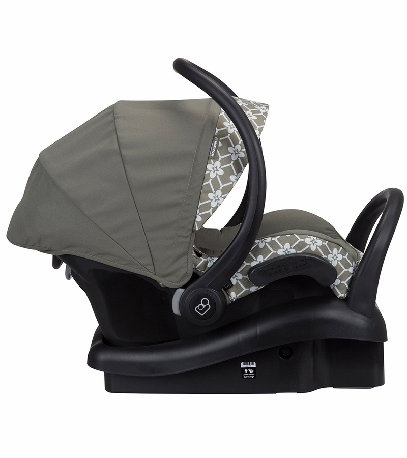 maxi cosi mico max 30 infant car seat graphic flower. Black Bedroom Furniture Sets. Home Design Ideas