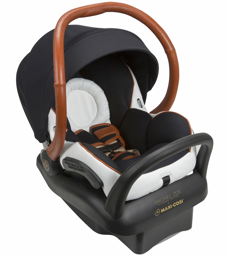 maxi cosi mico max 30 infant car seat jet set by rachel zoe. Black Bedroom Furniture Sets. Home Design Ideas