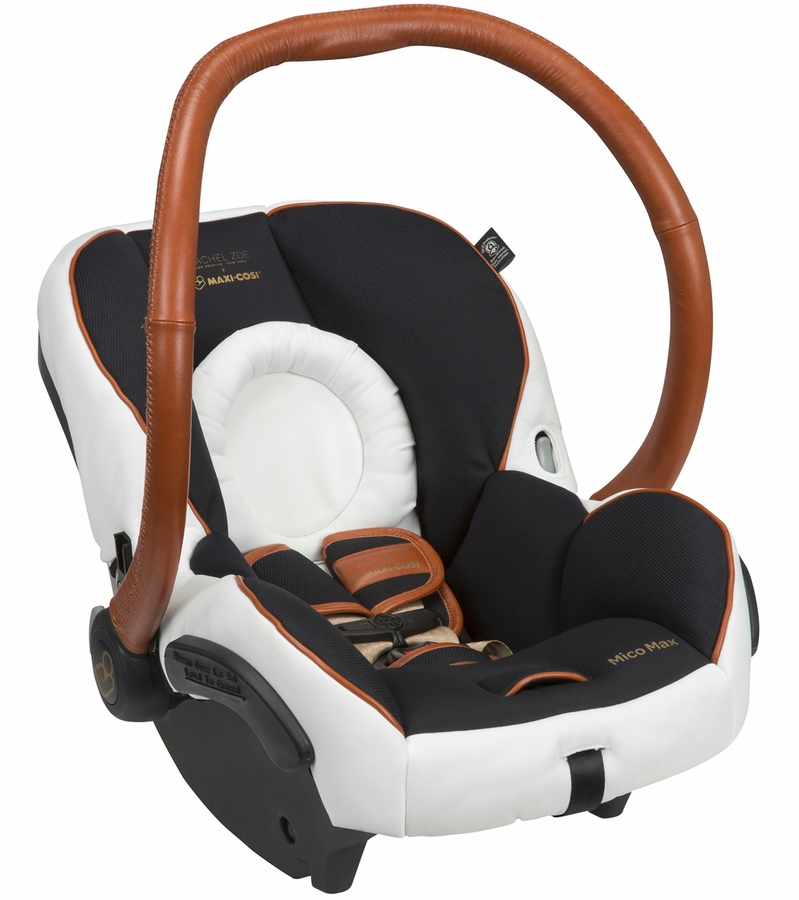Infant Car Seat Reviews