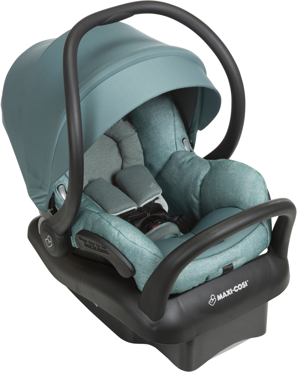 maxi cosi mico max 30 infant car seat nomad green. Black Bedroom Furniture Sets. Home Design Ideas