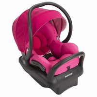 Maxi Cosi Mico Max 30 Infant Car Seat - Pink Berry