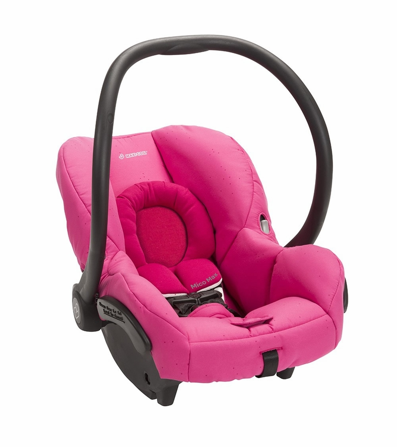 maxi cosi mico max 30 infant car seat pink berry