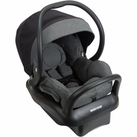 Maxi Cosi Mico Max 30 Infant Car Seat, Special Edition - Sparkling Grey