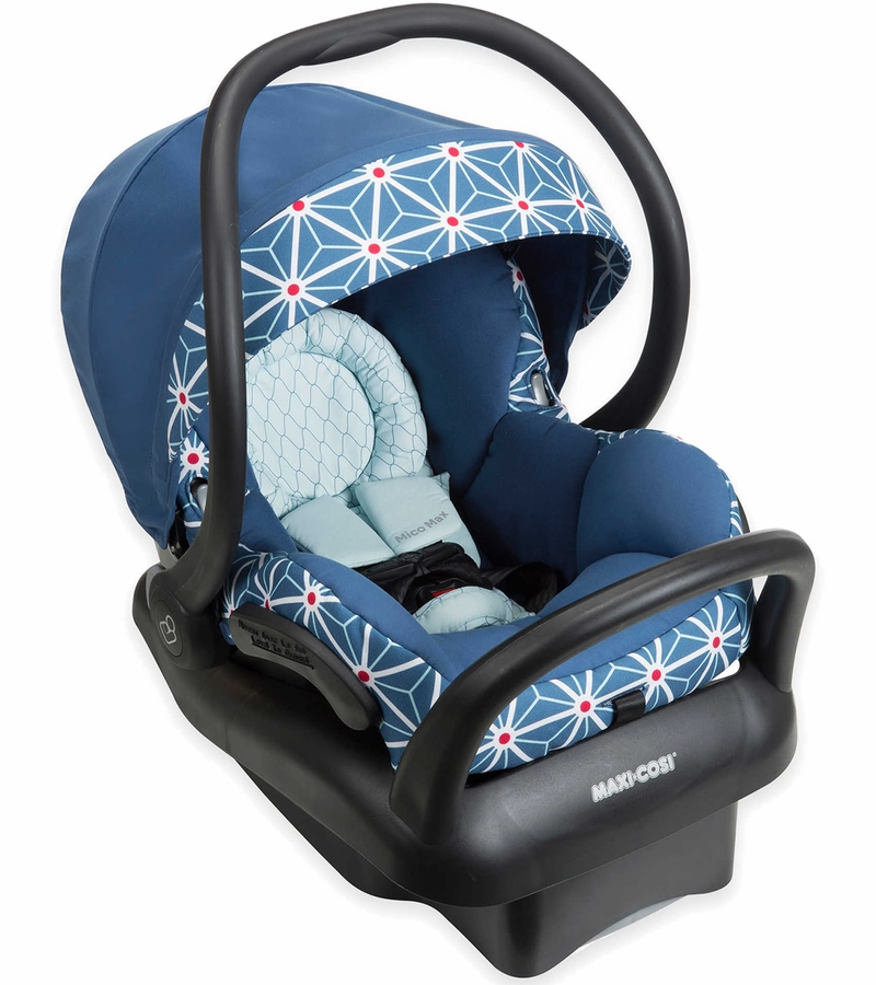 maxi cosi mico max 30 infant car seat special edition star by edward van vliet. Black Bedroom Furniture Sets. Home Design Ideas