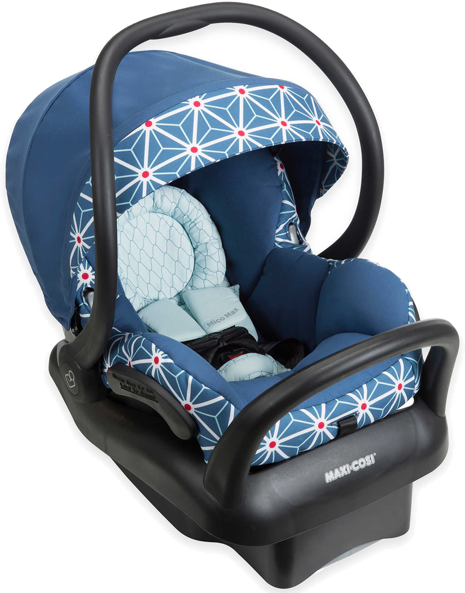 MAXI-COSI Mico Max 30 Infant Car Seat, Special Edition - ...