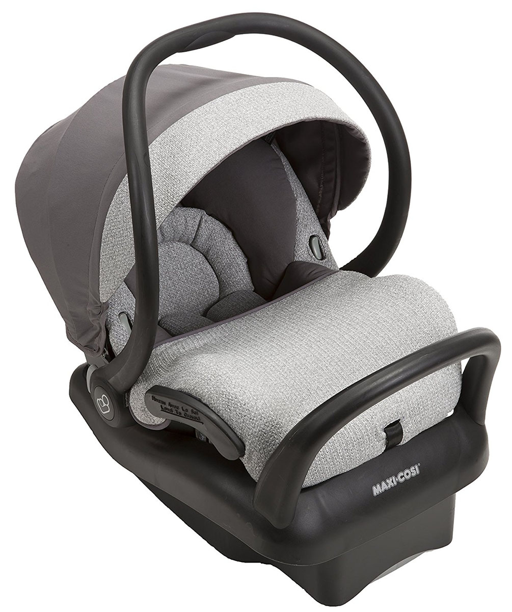 MAXI-COSI Mico Max 30 Infant Car Seat - Special Edition Sweater Knit