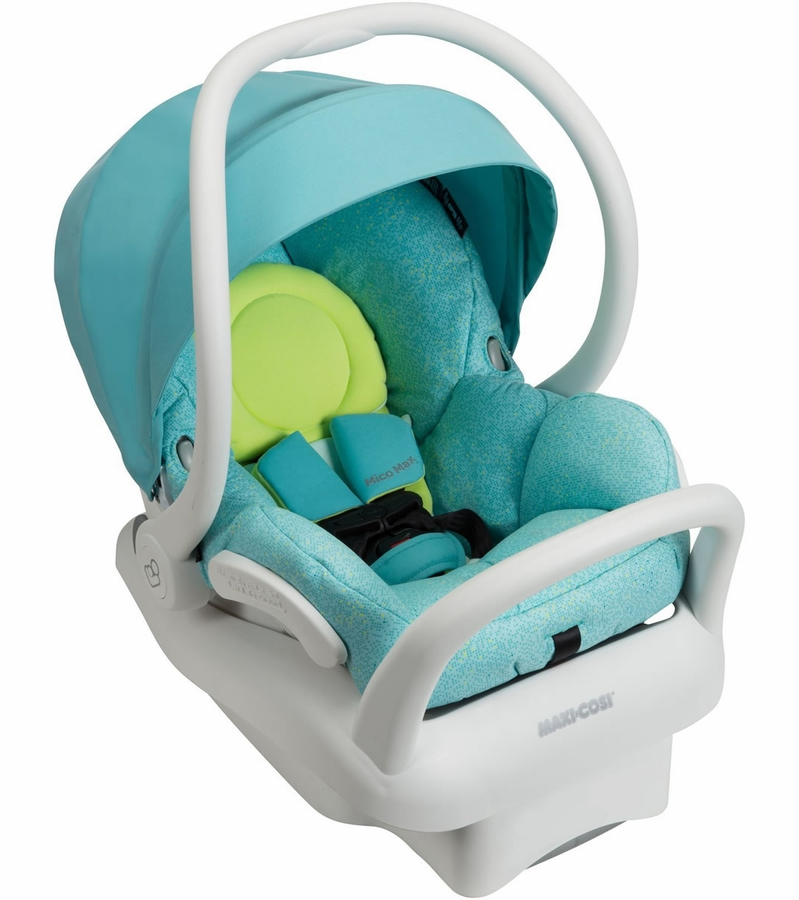 maxi cosi mico max 30 infant car seat special edition triangle flow. Black Bedroom Furniture Sets. Home Design Ideas