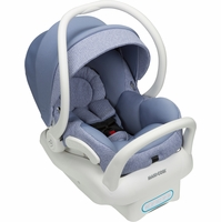 Maxi Cosi Mico Max 30 Infant Car Seat, Sweater Knit - Marlin