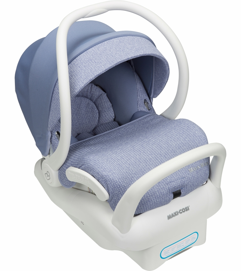 Maxi cosi mico max 30 infant car seat sweater knit marlin for Maxi cosi housse