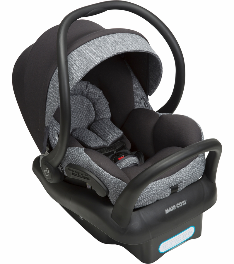 maxi cosi mico max 30 infant car seat sweater knit shadow grey. Black Bedroom Furniture Sets. Home Design Ideas