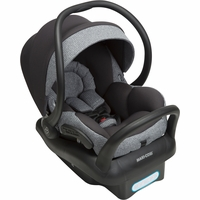 Maxi Cosi Mico Max 30 Infant Car Seat, Sweater Knit - Shadow Grey