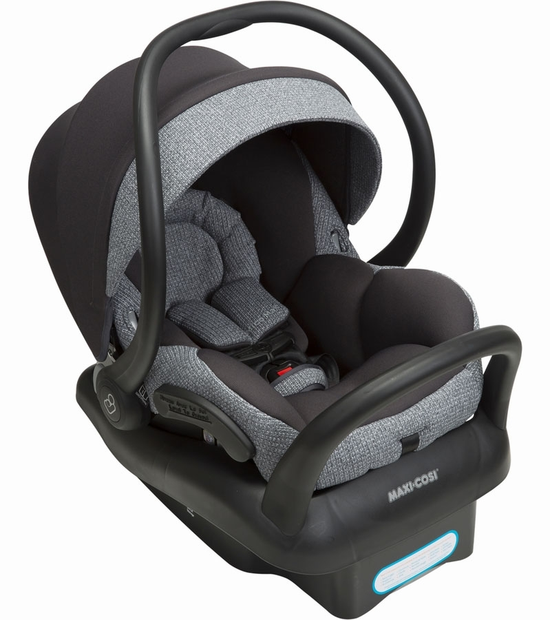 maxi cosi mico max 30 infant car seat sweater knit. Black Bedroom Furniture Sets. Home Design Ideas