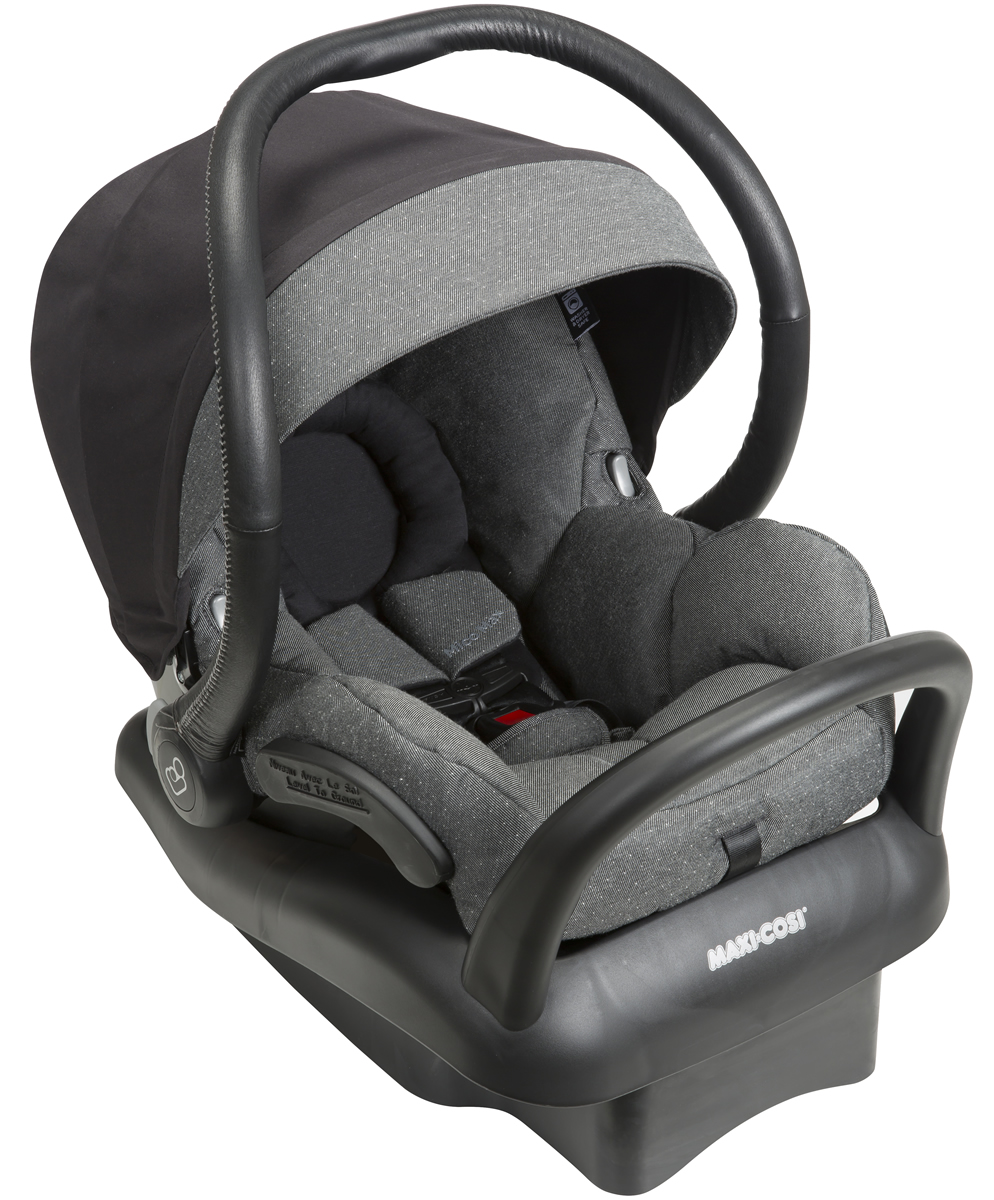 MAXI-COSI Mico Max 30 Infant Car Seat with Leather Handle