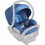 Maxi-Cosi Mico Max 30 Replacement Seat Pad - Blue Base