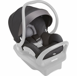 Maxi-Cosi Mico Max 30 Replacement Seat Pad - Devoted Black
