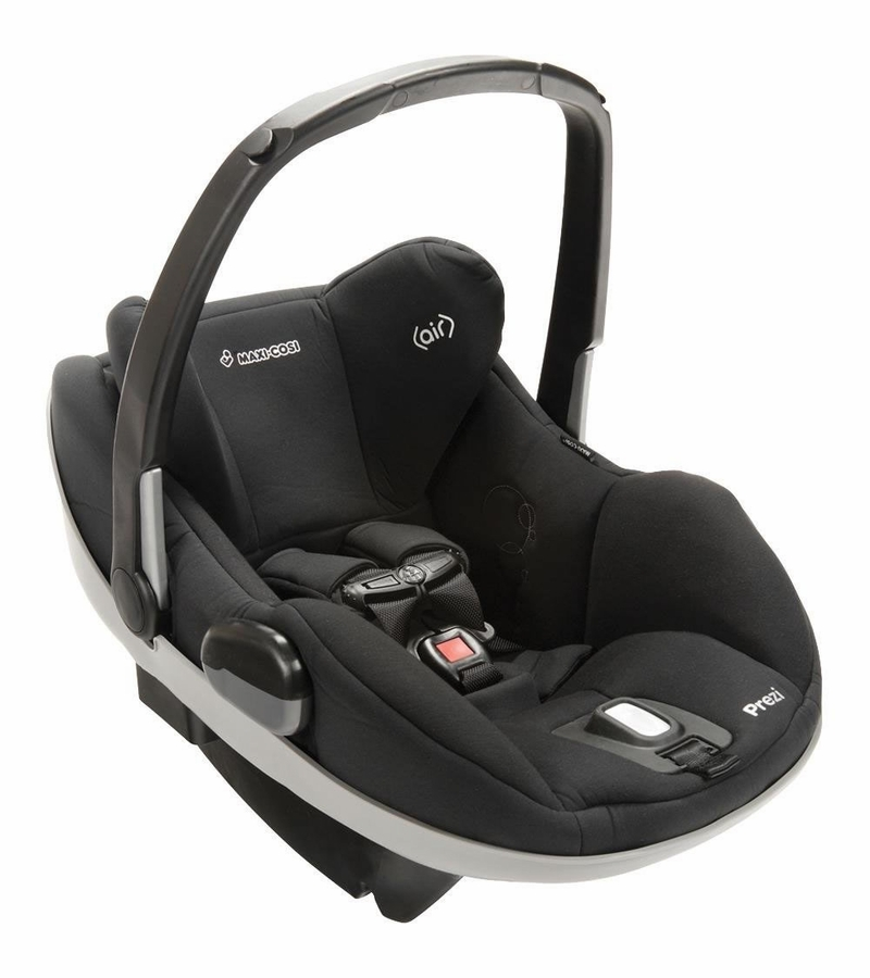 maxi cosi prezi infant car seat devoted black. Black Bedroom Furniture Sets. Home Design Ideas