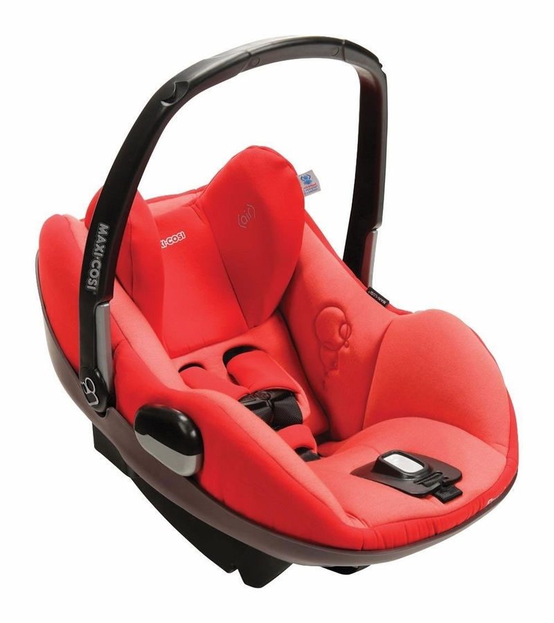 maxi cosi prezi infant car seat envious red. Black Bedroom Furniture Sets. Home Design Ideas