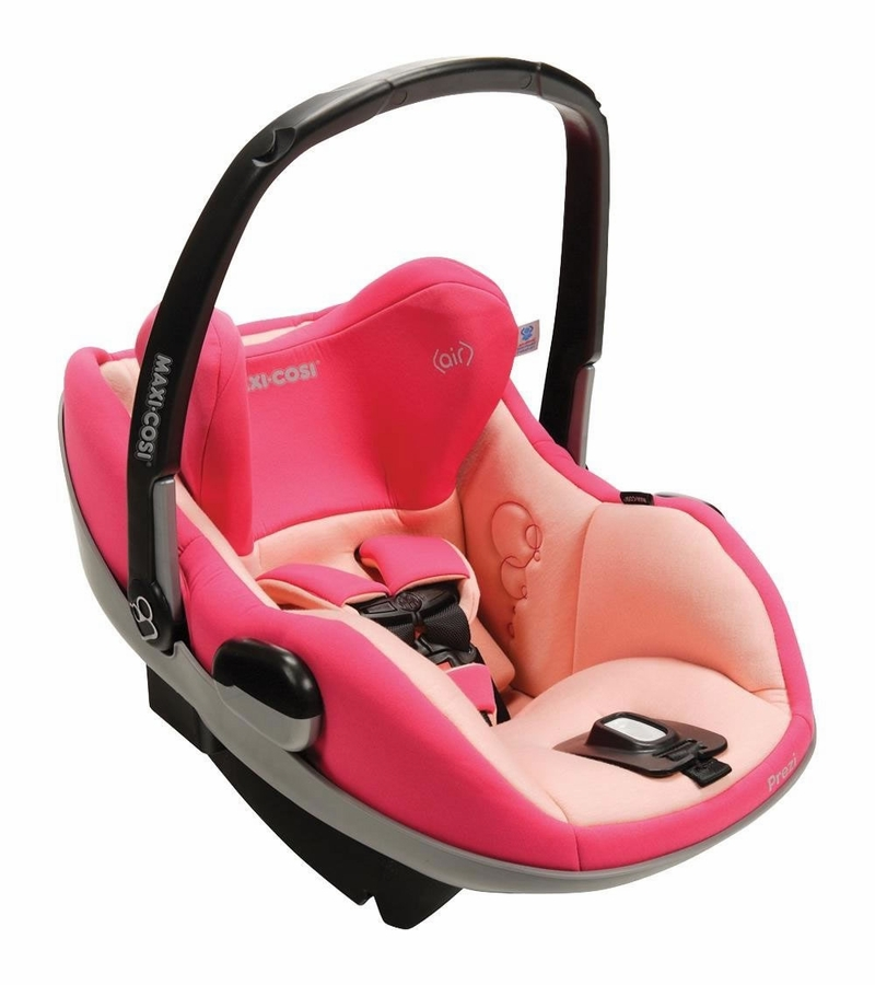 maxi cosi prezi infant car seat passionate pink. Black Bedroom Furniture Sets. Home Design Ideas