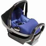 Maxi Cosi Prezi Infant Car Seat - Reliant Blue