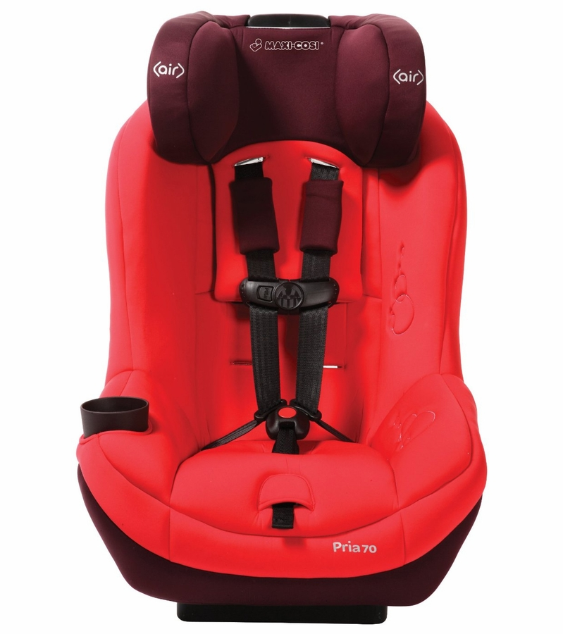 Maxi Cosi Pria 70 Convertible Car Seat With Tiny Fit
