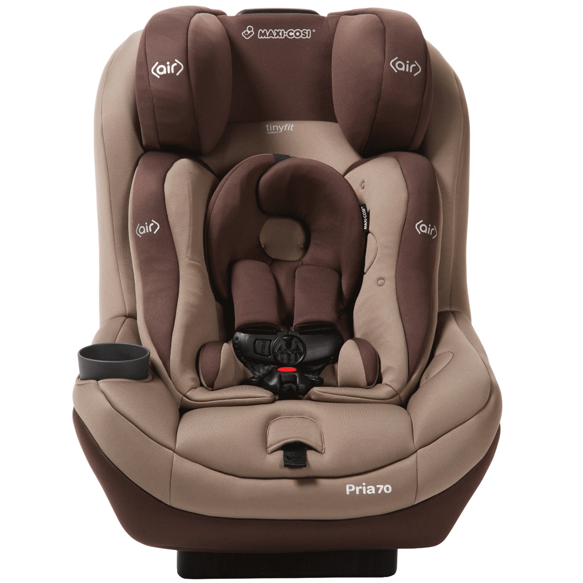 MAXI-COSI Pria 70 Convertible Car Seat with Tiny Fit 2014...