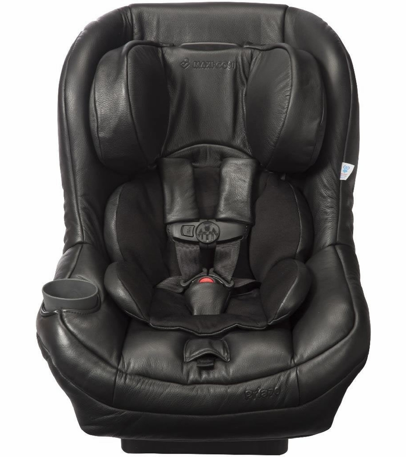 maxi cosi pria 70 convertible car seat black leather. Black Bedroom Furniture Sets. Home Design Ideas