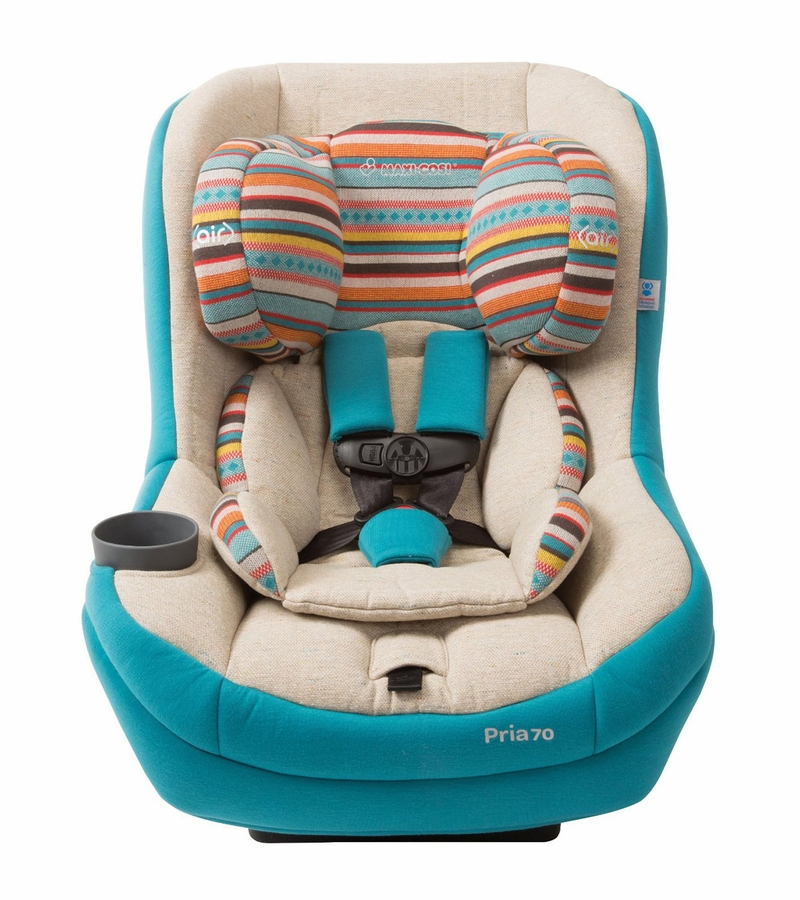maxi cosi pria 70 convertible car seat bohemian blue. Black Bedroom Furniture Sets. Home Design Ideas
